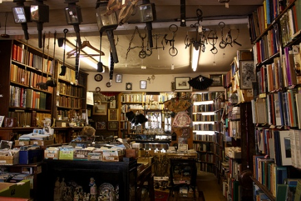 Lankester Antiques and Books